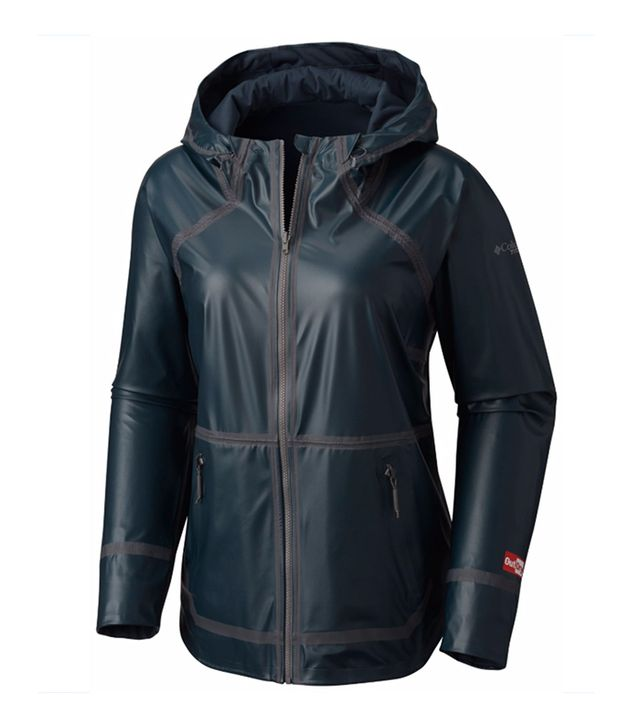 Columbia Outdry Ex Reversible Jacket