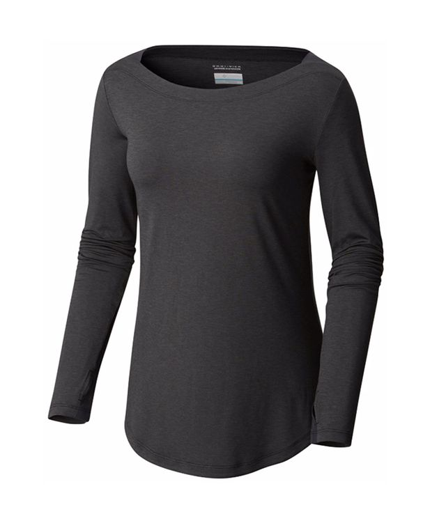 Columbia Place to Place Long Sleeve Shirt