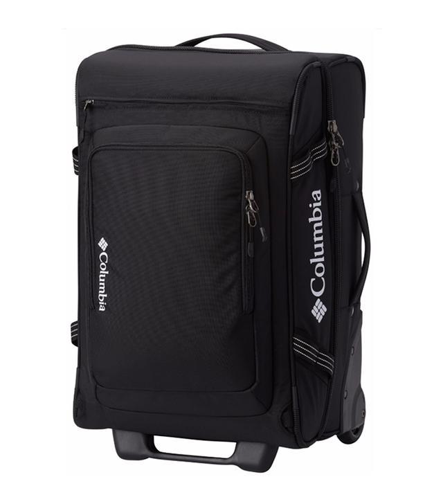 Columbia Input 22 Inch Roller Bag