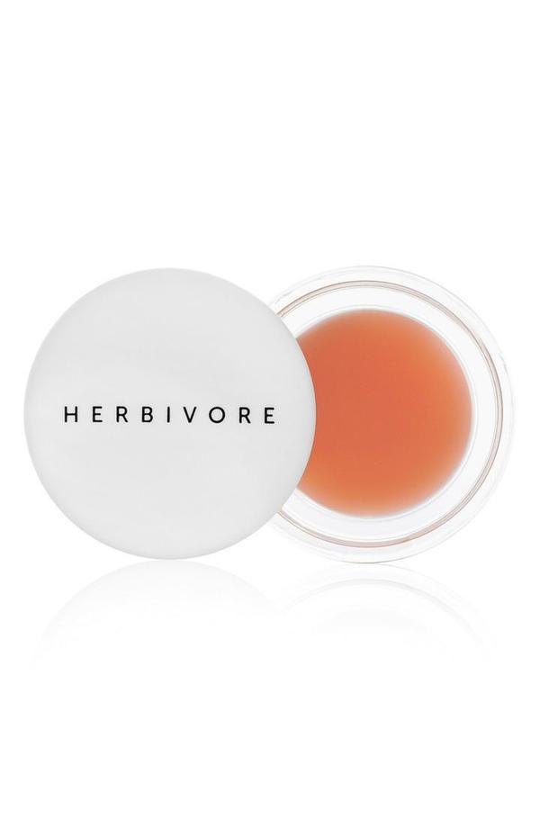Herbivore Botanicals Coco Rose Lip Polish -