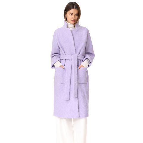 Fenn Wrap Coat
