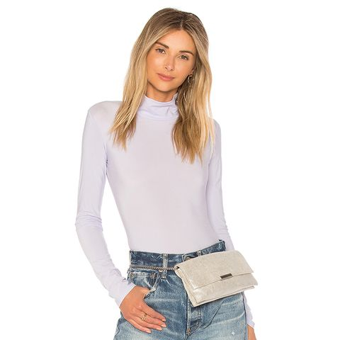 Warren Turtleneck Bodysuit