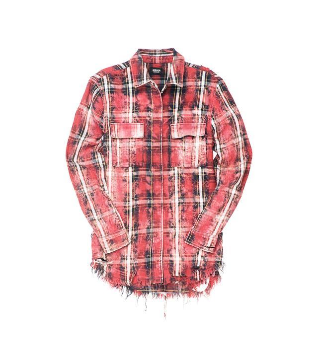 Hudson Bijou Button Up Shirt