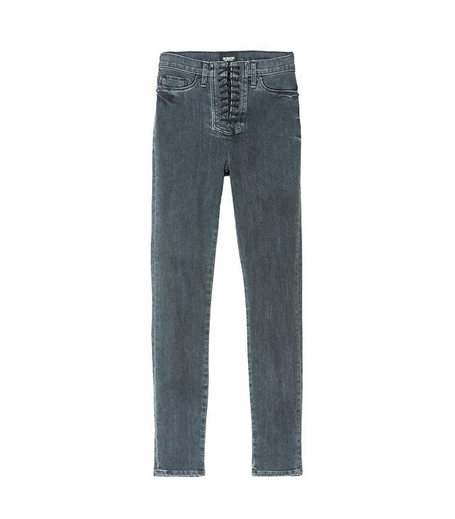 Hudson Bullocks High Rise Super Skinny Jeans