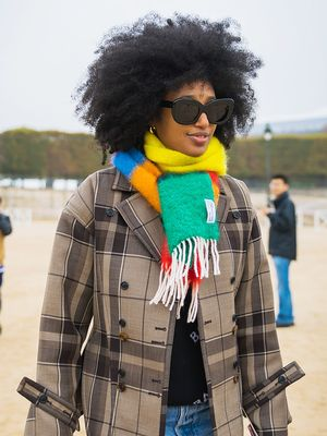 How to Choose the Best Type of Scarf for Every Outfit