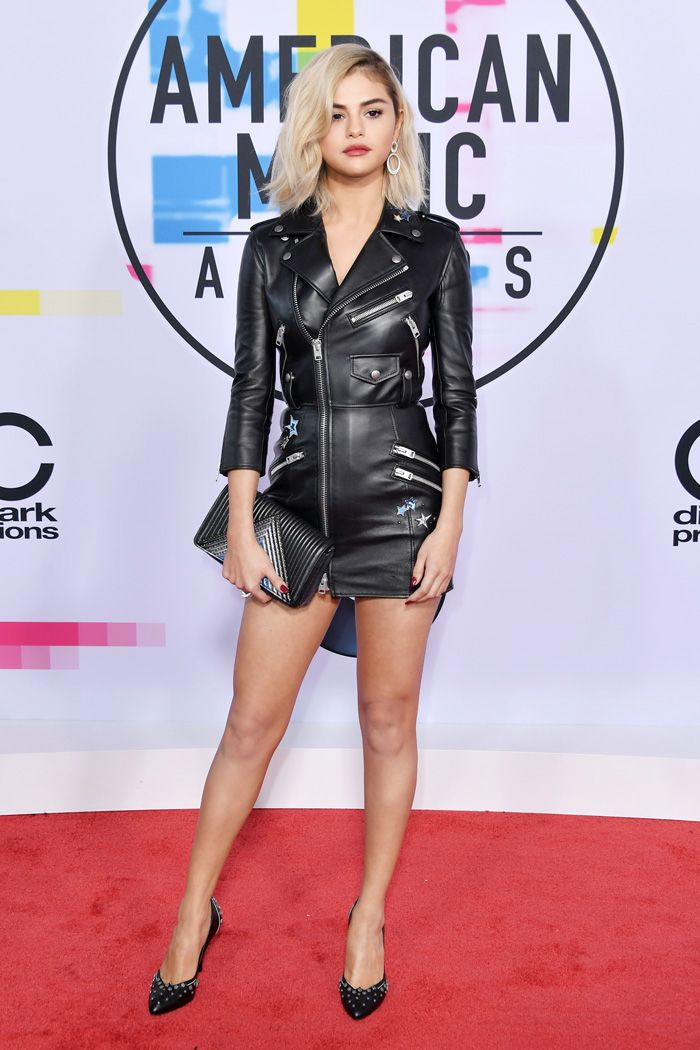 Selena Gomez American Music Awards