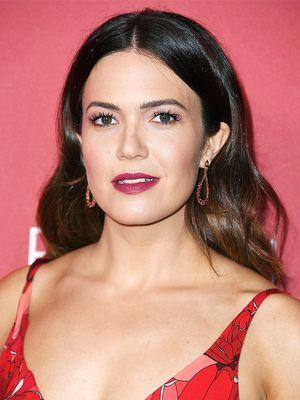 Mandy Moore on Why She's Way More Comfortable in Her 30s