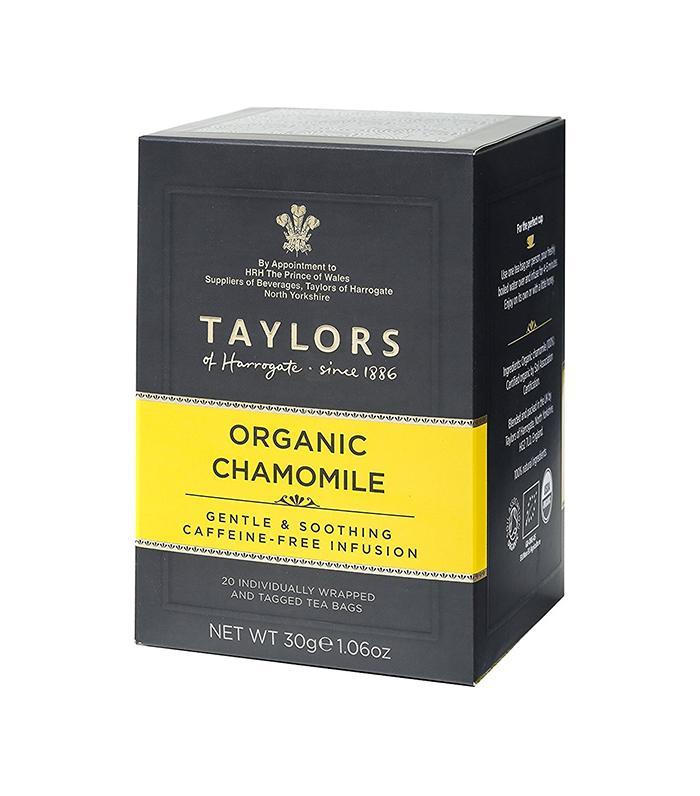 Organic Chamomile Tea by Taylors of Harrogate