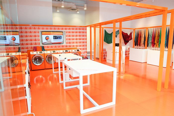 Of Course Hermès Had the Chicest Pop-Up Store in L.A.
