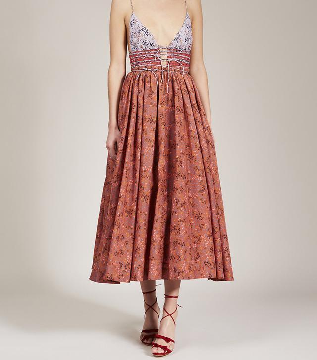 Elliette Leni Dress