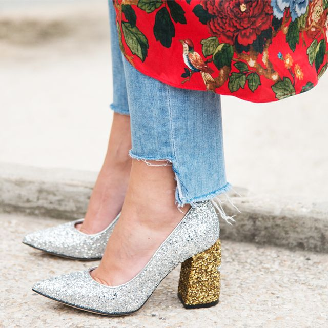 These Shoes Will Get You Compliments at Every Holiday Party