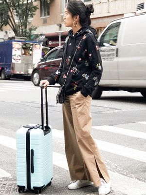 The Best Luggage to Take on All Your Holiday Travels