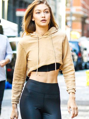 Yoga Outfits You'll Never Want to Take Off