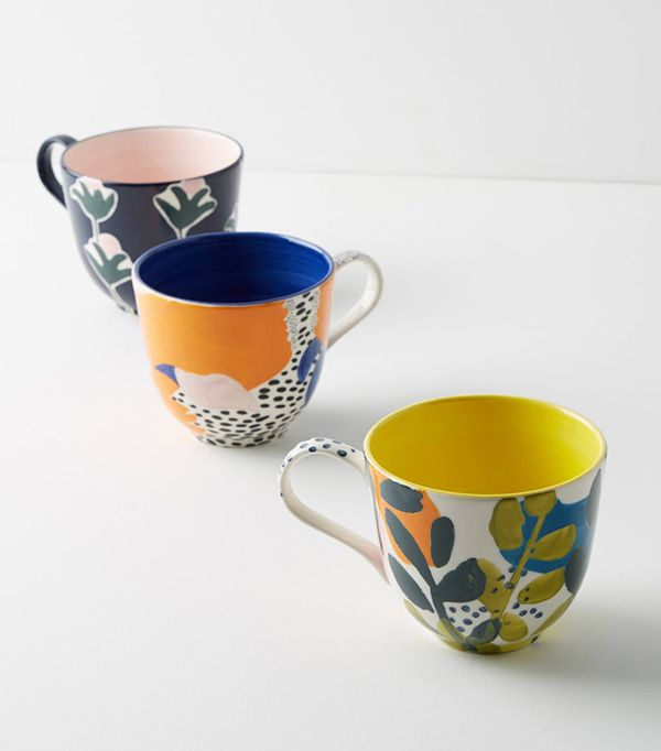 Melbourne Mug