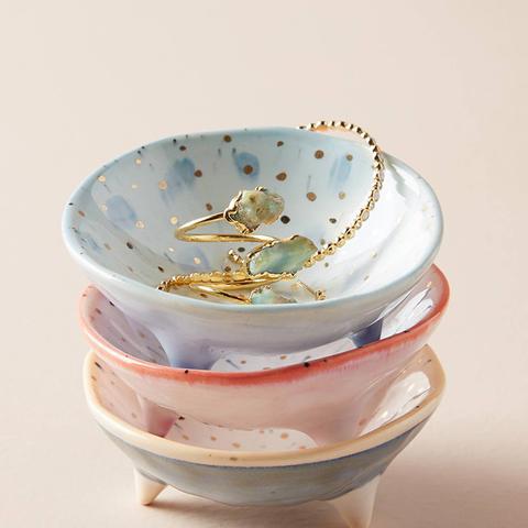 Shimmered Spots Trinket Dish