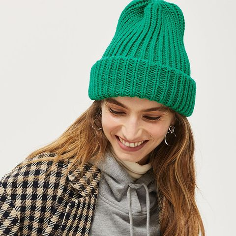 Fisherman Beanie Hat