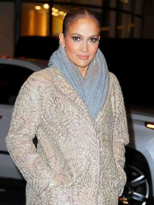 The Super-Chic Way to Stay Bundled This Winter