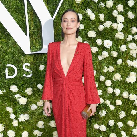 The 25 Best Red Carpet Dresses of 2017
