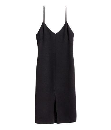 H&M Slip-Style Dress