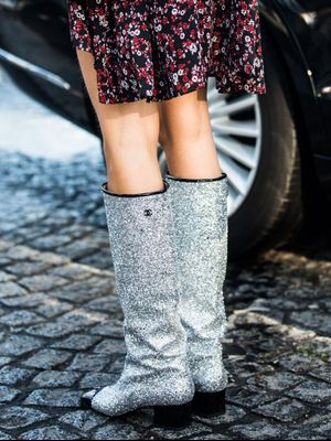 The Best Sparkle Shoes From Fast-Fashion Stores
