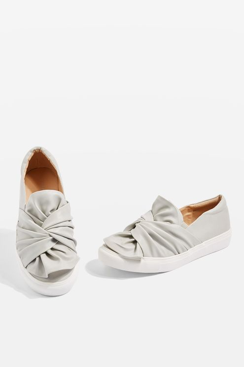 Cute Slip-On Sneakers for 2018 | Who