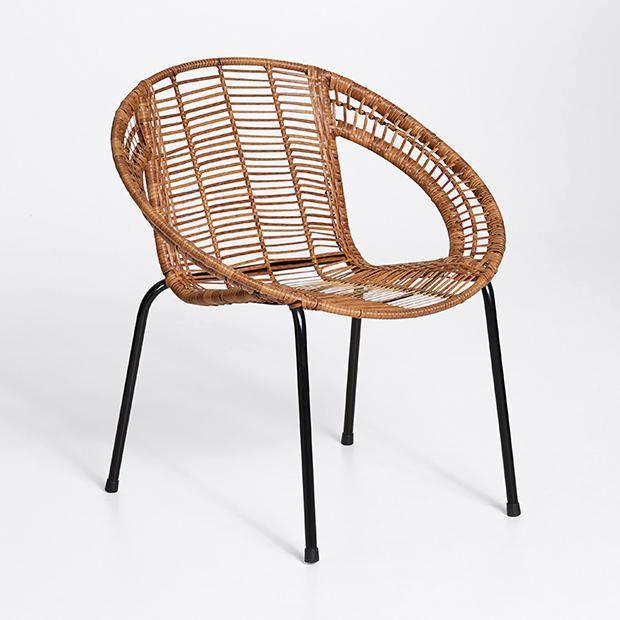 Target Woven Lounger Chair