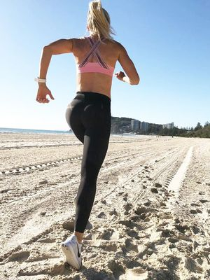 Working Out According to Your Menstrual Cycle Could Be the Key to Real Results