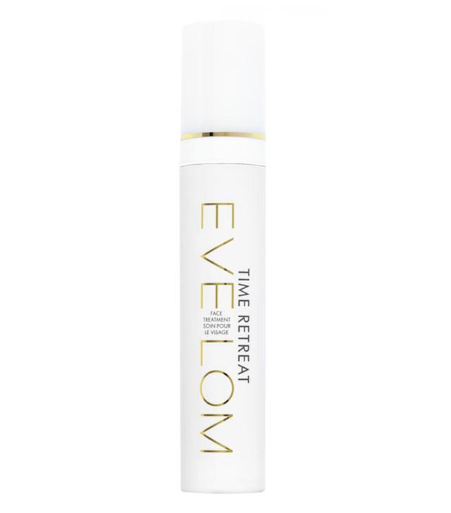 Retinol for sensitive skin: Eve Lom Time Retreat Face Treatment
