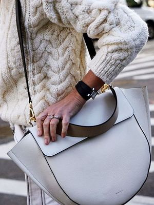 The Bag Fashion Insiders Are Already Wearing