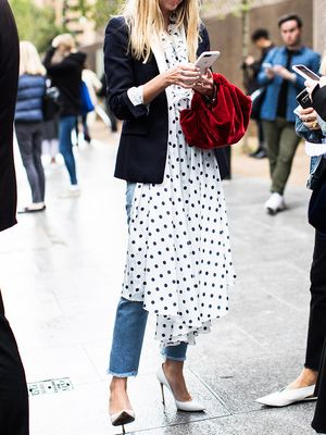 The Best Jeans and Shoes to Buy From Net-a-Porter's Major Sale