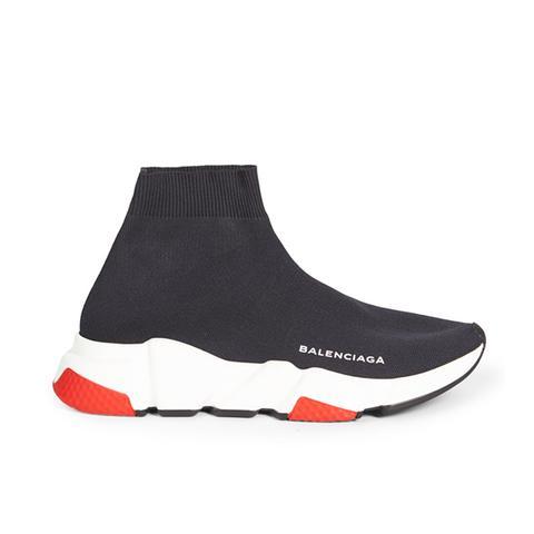 Speed Slip-On Sneakers
