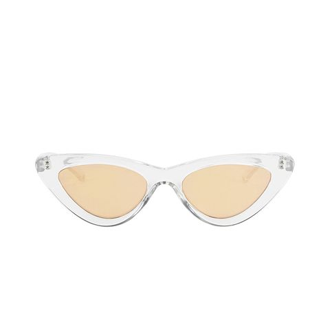 Luxe The Last Lolita Cat Eye Sunglasses