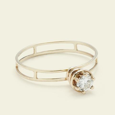Atomic Ring