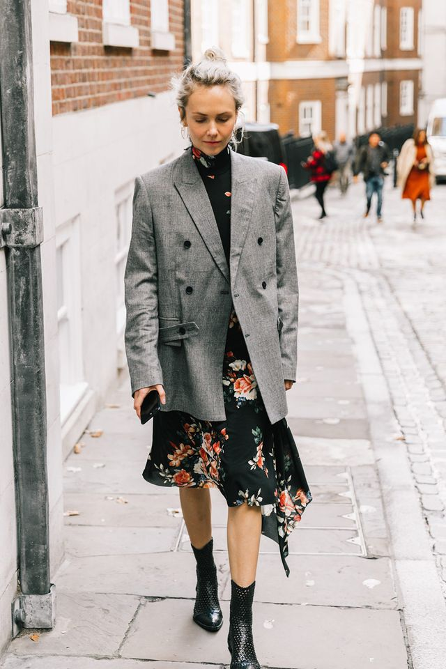 jackets to wear with dresses