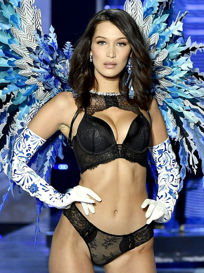 Where To Get Pieces From Victoria S Secret Fashion Show