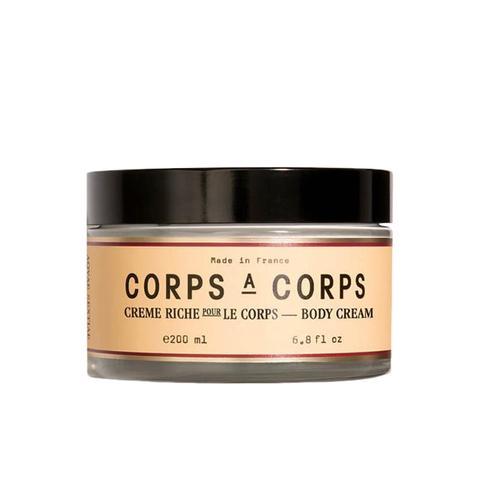 Corps-a-Corps Body Cream