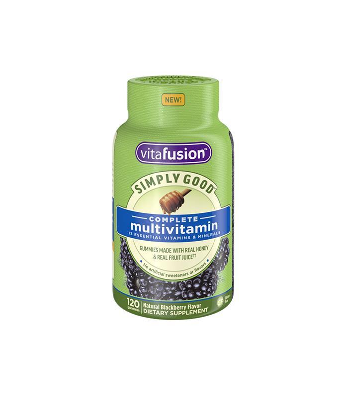 Simply Good Complete Multivitamin by Vitafusion