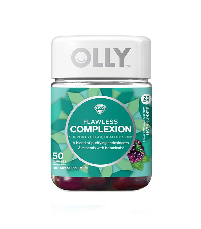 Flawless Complexion by Olly