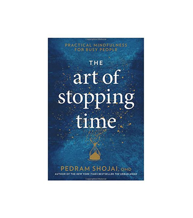 Pedram Shojai The Art of Stopping Time