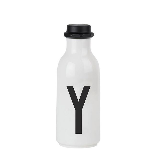 Y water bottle