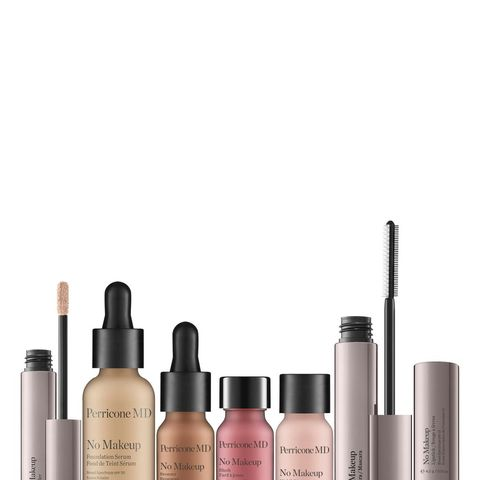 Perricone Md No Makeup Curated Collection -