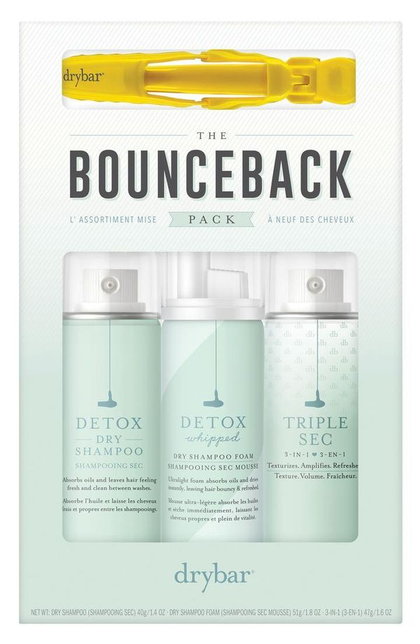 The Bounceback Pack