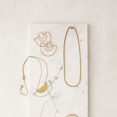 9 Necklace Storage Ideas So You Can Avoid Another Tangled Mess