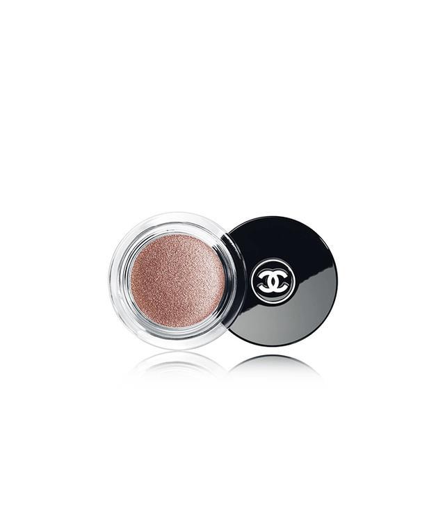 Chanel Illusion d'Ombre Long-Wear Luminous Eyeshadow in New Moon