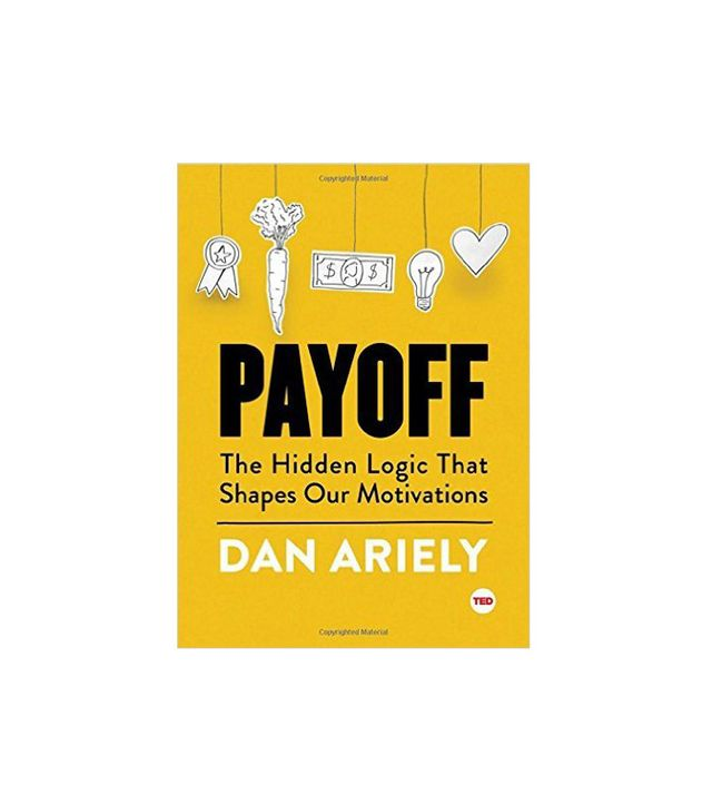 Dan Ariely Payoff