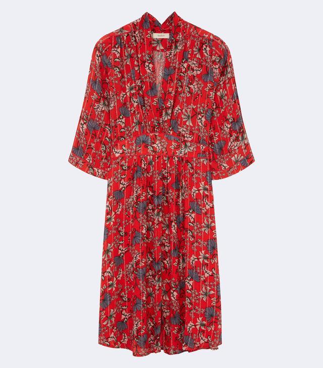 Ba&sh Eden Dress