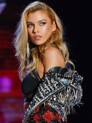 And Now, Here's Stella Maxwell Spilling Her Secrets