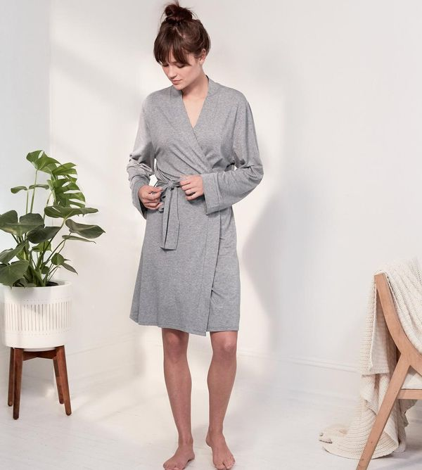 Essential Organic Robe