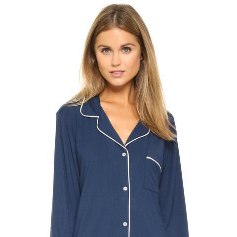 Gisele Long Sleeve Pajama Set