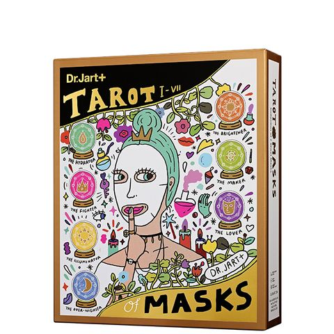Tarot of Masks